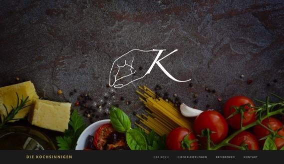 Benjamin_Ranft_Web_Design_Die_Kochsinnigen