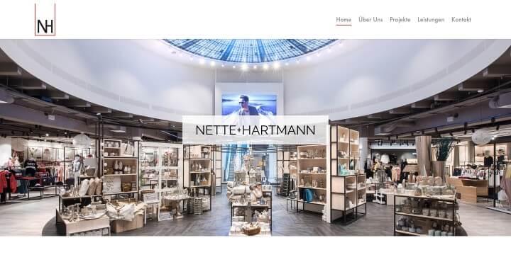 Benjamin_Ranft_Web_Design_Nette_Hartmann